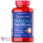 Omega 3 - أوميجا 3